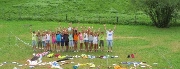 Sommerlager GUSP1+2
